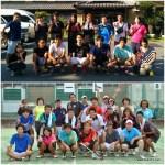 第二回ソフトテニつ部ソフトテニス合宿2014滋賀