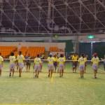中学ソフトテニス 滋賀県夏季大会2014[結果]