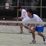 大阪府のとあるソフトテニス大会2011