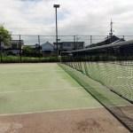 ソフトテニス練習会 2017/03/29(水)