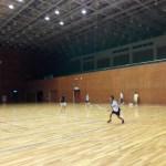 プラスワン・ソフトテニス練習会 2016/07/19(火)