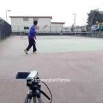 ソフトテニス練習会 2016/12/17(土)
