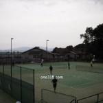 滋賀県ソフトテニス 秋季大会2009