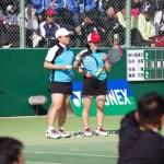 ソフトテニス全日本選手権2011天皇杯・皇后杯[結果・動画]