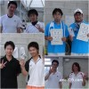 滋賀県東近江市ソフトテニス大会2010