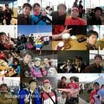 ソフトテニス・アジア選手権2016@千葉県に行って来ました。