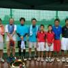 滋賀県近江八幡市ソフトテニス夏季・奥井杯2014[結果・動画]