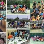 [告知・参加者募集]第5回ソフトテニつ部・ソフトテニス合宿2018@滋賀県高島市
