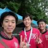 高校ソフトテニスのビッグイベント、ハイスクールジャパンカップ(ハイジャパ)へ行って来ました。[2日目]