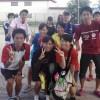 ソフトテニス練習会 2017/08/16(水) @滋賀県近江八幡市