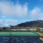 滋賀県近江八幡市 近江八幡運動公園テニスコート