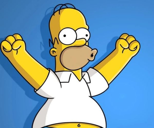 Simpsons Quotes Inspirational Quotesgram