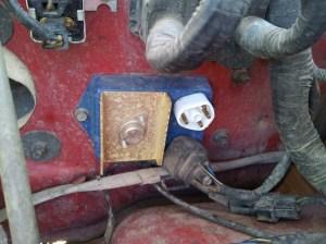 Ballast resistor  Dodge Ram, Ramcharger, Cummins, Jeep