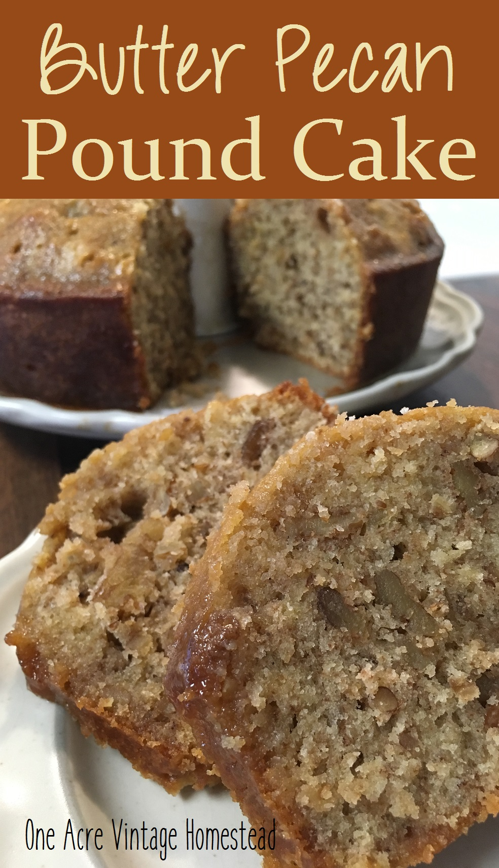 Best Pound Cake Recipe In The World