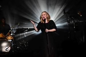 Adele Tributes
