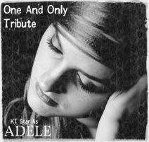 Adele Tribute Act Contact