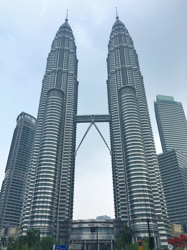 petronas-towers
