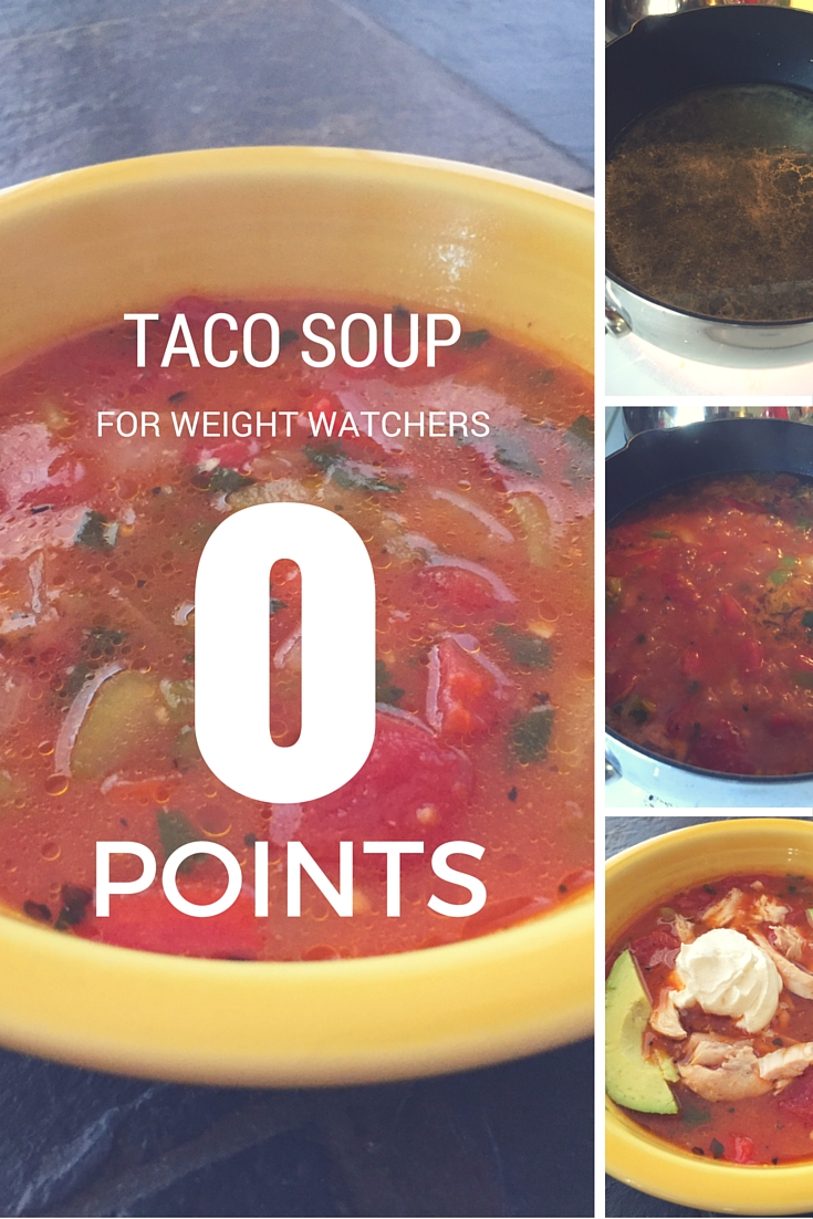 Taco bell weight watchers points plus menu
