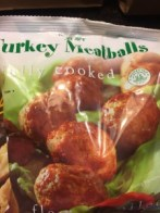 Trader Joes Weight Watchers Food List-turkeymeatballs