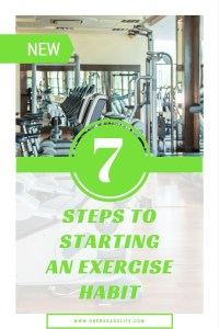 exercise habit