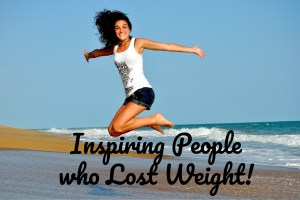 Inspiring People Who Lost Weight