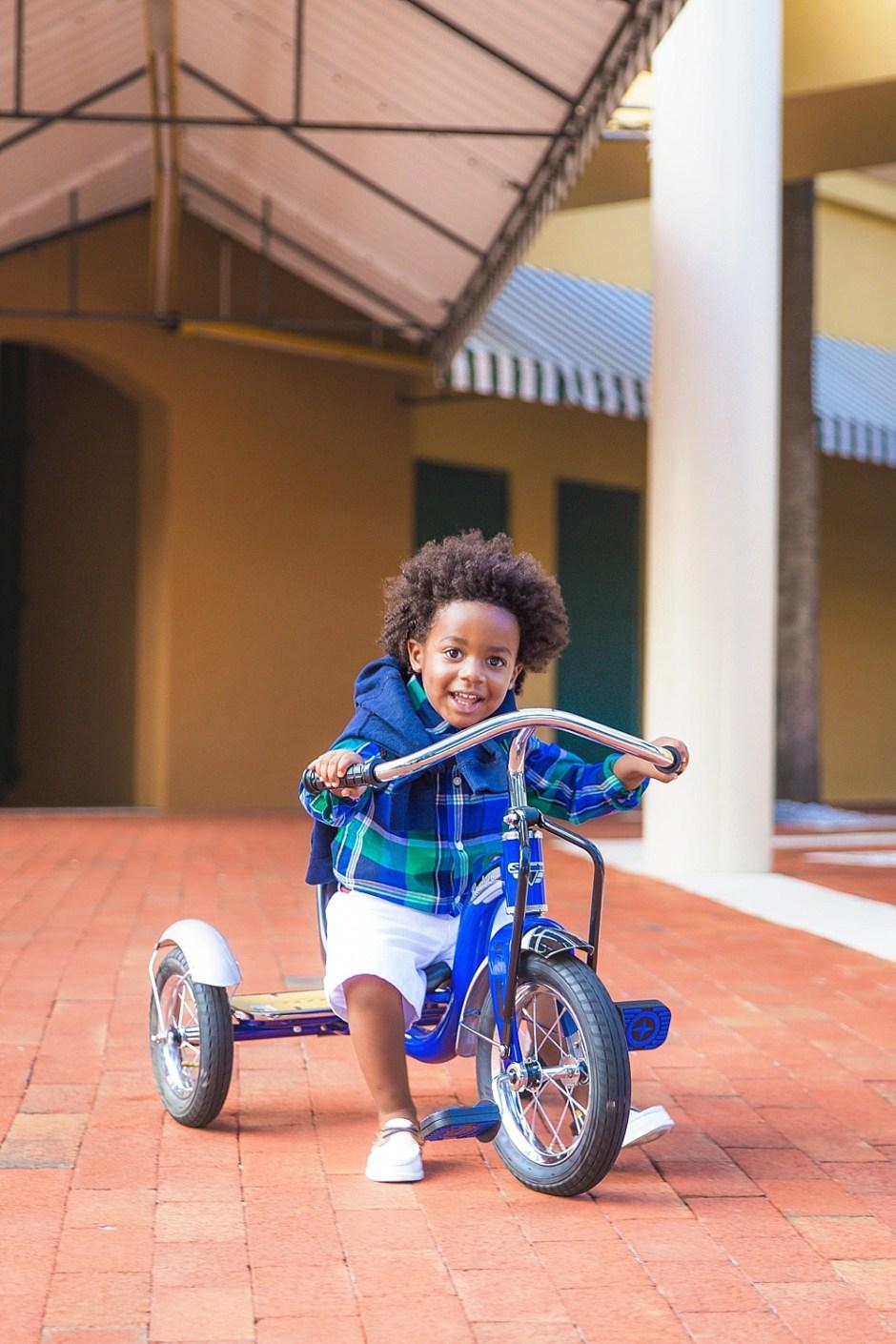 Amarii Joseph; Two-year old photo shoot; One Balanced Mama Blog post
