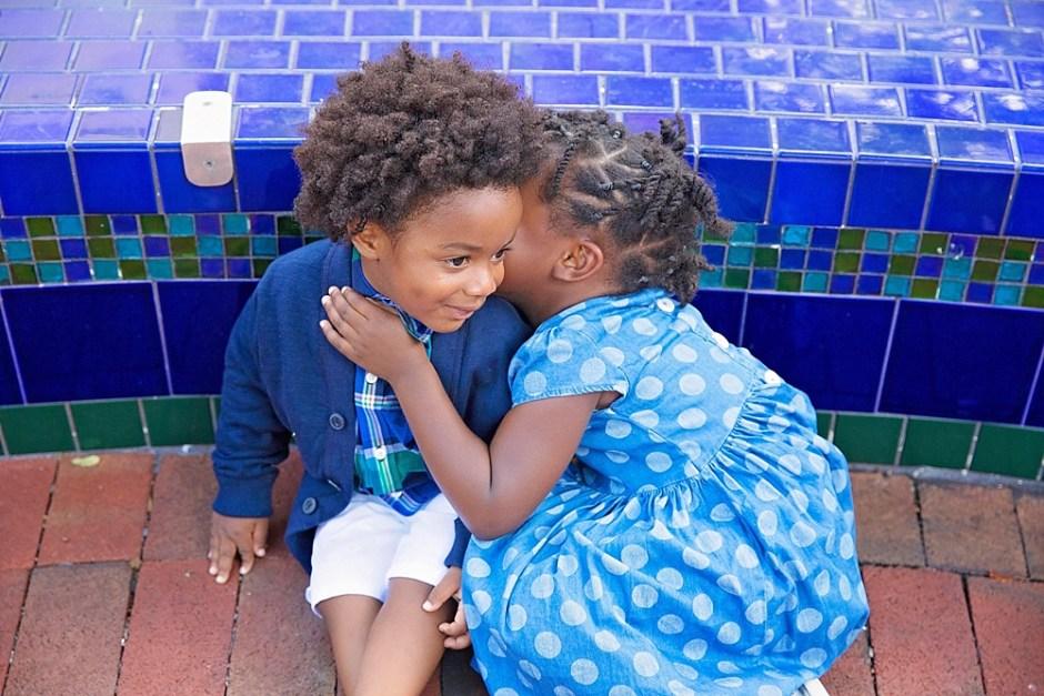 Amarii Joseph Metelus; Two-year old photo shoot; One Balanced Mama Blog post