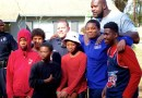 Shaq, Florida Officer Surprise Kids With a Basketball Game