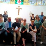 The Choir of St Nicholas, 2013