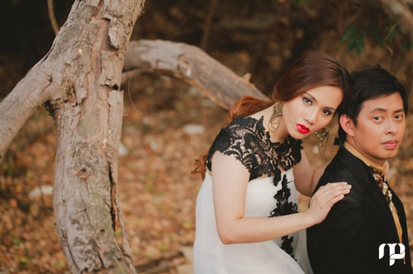 Engagement Session in Subic