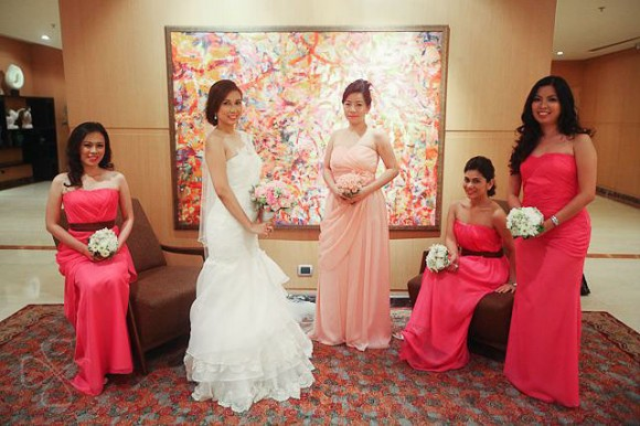 Gowns by Adora's Creations