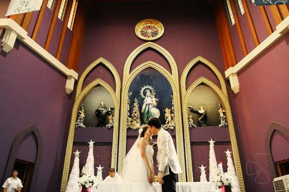 Wedding Photography by Daniel Lei Studio