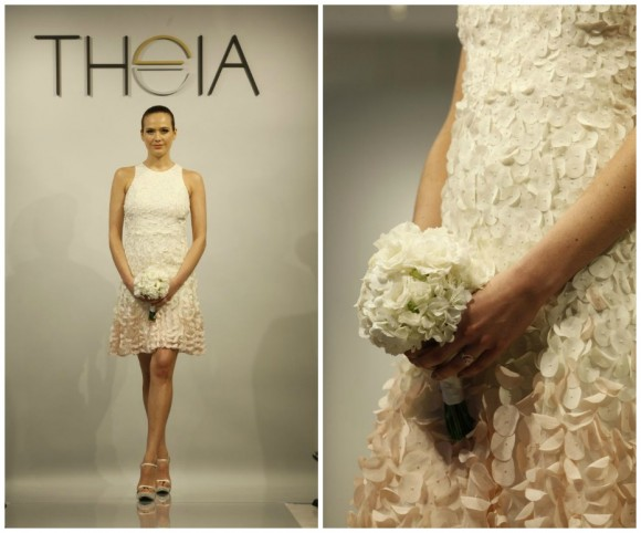 Theia Spring 2014 Bridal Collection