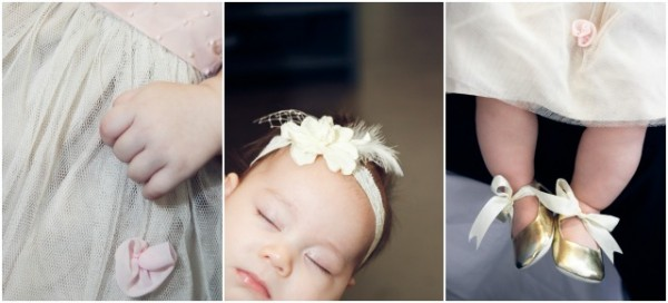 Lily's Christening - 2