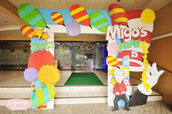 Migo's Dr. Seuss kids birthday party by Sugarpuff Photography - black and white edited-6