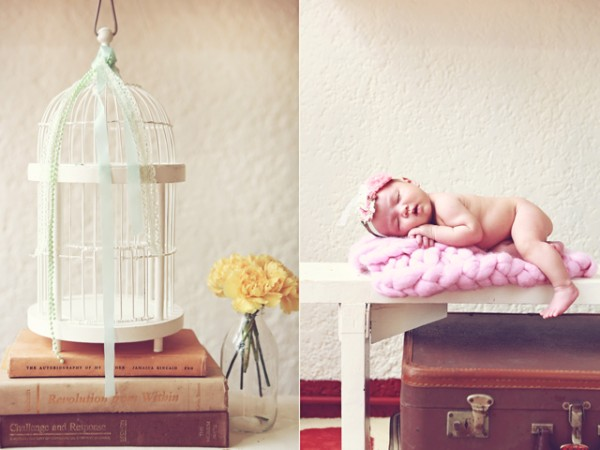 Newborn Photoshoot - Mavi - 05