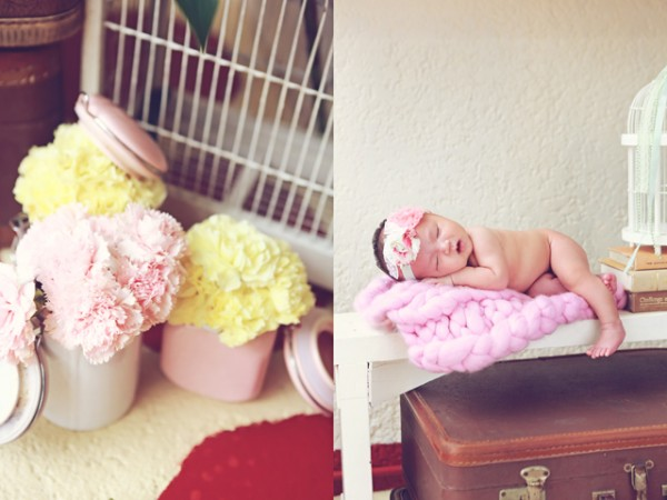 Newborn Photoshoot - Mavi - 09
