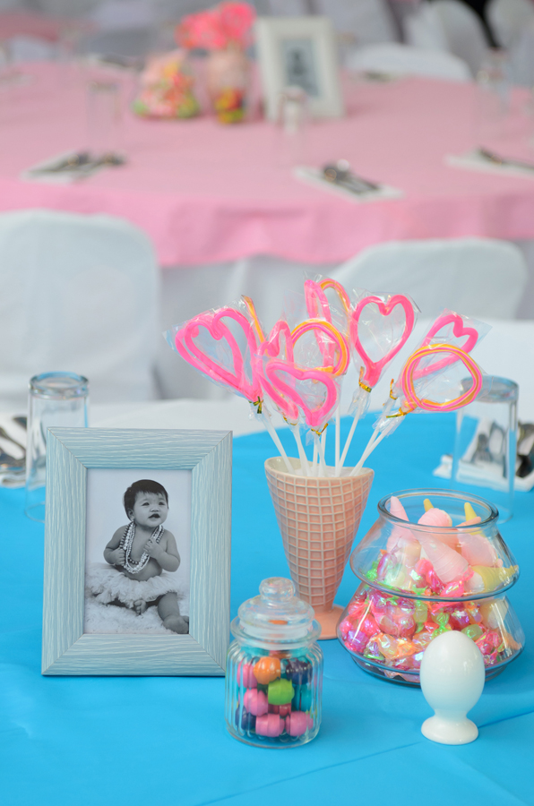 Colorful Candyland Birthday Party - 03