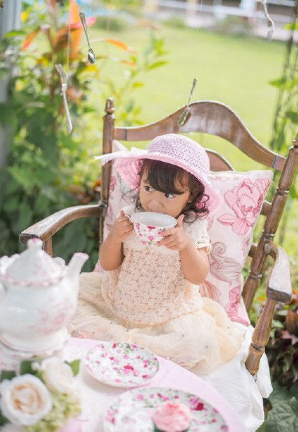 Teacups and Tutus Lifestyle Shoot - 02