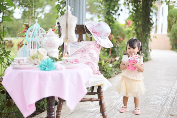 Teacups and Tutus Lifestyle Shoot - 18