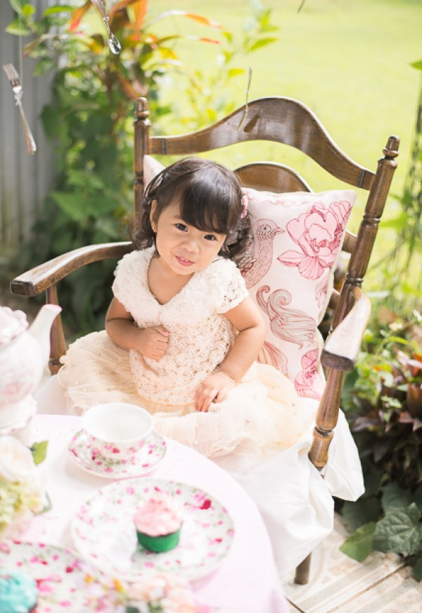 Teacups and Tutus Lifestyle Shoot - 24