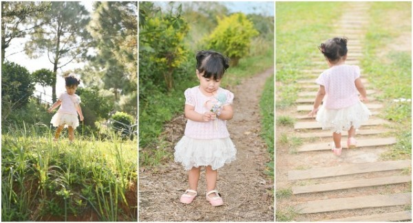 Teacups and Tutus Lifestyle Shoot - 65