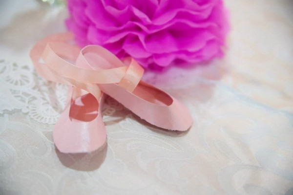 Ballerina Themed Party - 09