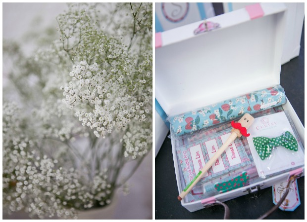 Cath Kidston Party Details