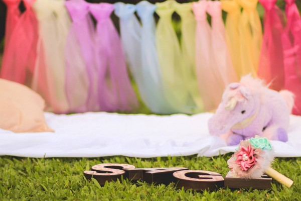 Rainbows and Unicorns Baby Lifestyle Shoot 10