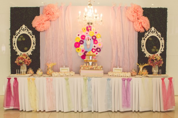 Rainbows and Unicorns Party - 27