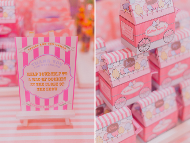 Vintage Pastel Carnival Party - 04
