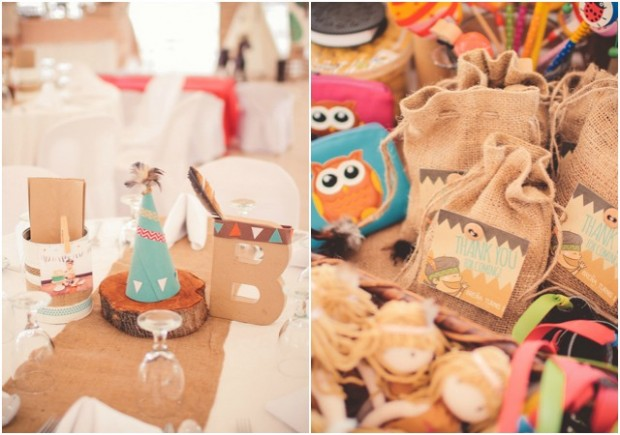 Indian Girl Birthday Party Details