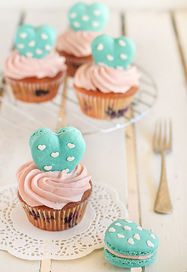 Valentine's Day Cupcake Ideas - 01