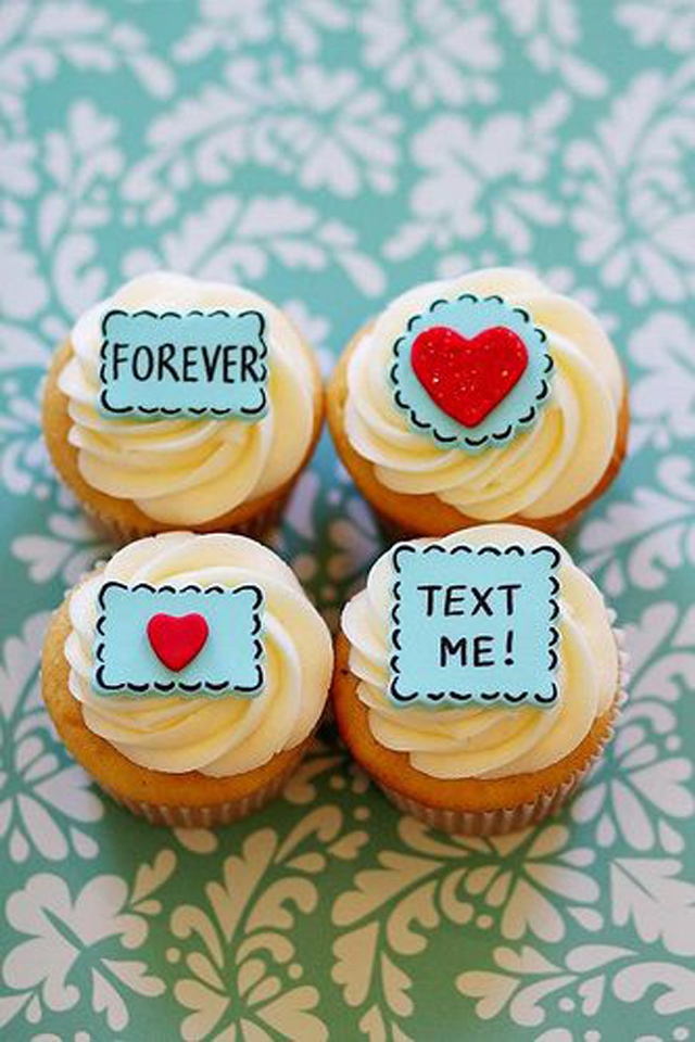 Valentine's Day Cupcake Ideas - 05